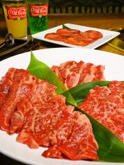 焼肉のバーンズ 呉羽店のおすすめ料理1