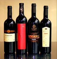 魅力あふれる『チュニジアワイン』