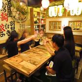 にこにこ餃子 名駅三丁目店の雰囲気3