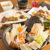 旬肴ふく堀田のおすすめ料理2