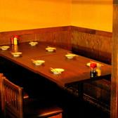 テーブル席:5~8名様