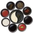 温野菜 選べる8種のダシ