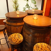 Napoli's PIZZA & CAFFE ナポリス 赤坂一ツ木通りの雰囲気3
