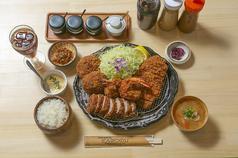 豚肉料理専門店 とんかつのりのおすすめ料理1
