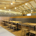 串焼&チャイニーズバル 八香閣 はっこうかくの雰囲気1