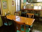 広東酒肴 富久寿の雰囲気3