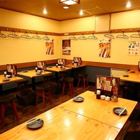 東急武蔵小杉駅3分。鶏料理専門店とりいちず武蔵小杉店