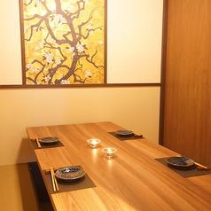 長野個室居酒屋 福わうち 長野駅前店の雰囲気1
