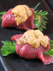 穏坐 dining オンザダイニングのおすすめ料理1