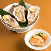 旬肴ふく堀田のおすすめ料理3