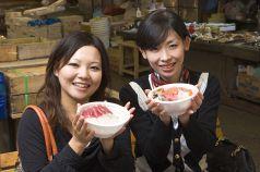 古川市場 青森魚菜センターの写真
