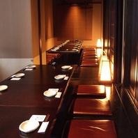 仙台居酒屋で宴会を様々ご用意!少人数~大人数まで
