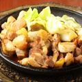 料理メニュー写真宮崎地鶏ゴロゴロ焼とり