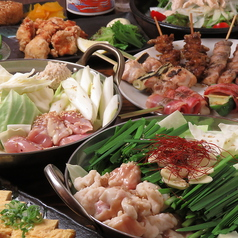 鶏ジロー 中西商店街店のおすすめ料理1