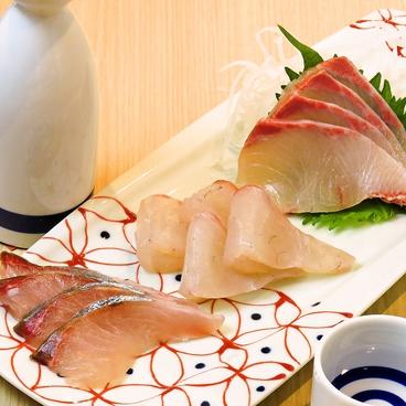 旬彩酒場 ぽなぺ亭のおすすめ料理1