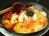 鵬龍のおすすめ料理2