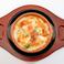 料理メニュー写真カマンベールの野菜グラタン