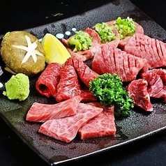 山形牛焼肉と韓国料理 両班 新大久保店の写真