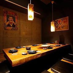 煉 神田店の写真