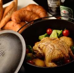 STYLUS スタイラスのおすすめ料理1