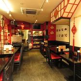 個室中華料理 八仙菜館の雰囲気2