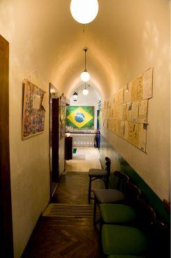ブラジリアーノ BRASILIANOの雰囲気1