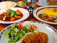 レストラン アザリアの写真