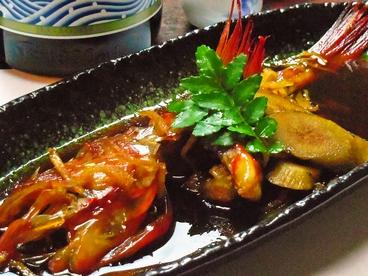味街道 魚々よしのおすすめ料理1
