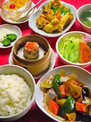 中国料理 又一別館の特集写真