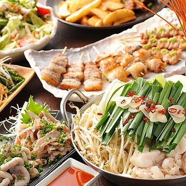 串焼き げん 戸田公園店のおすすめ料理1
