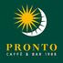 プロント PRONTO 品川店のロゴ