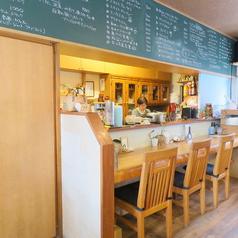 はれらに食堂 Hale Laniの雰囲気1