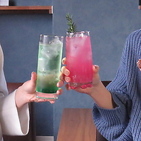 幅広い世代に「日本茶」をより身近に感じて頂けるお店!
