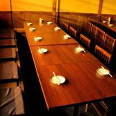 テーブル席:9~10名様