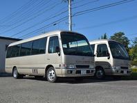 無料送迎バスあり