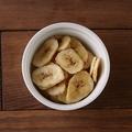 料理メニュー写真バナナチップ