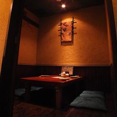 海蔵 JR駅東口店の雰囲気1