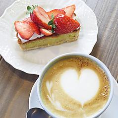 cafe flaner