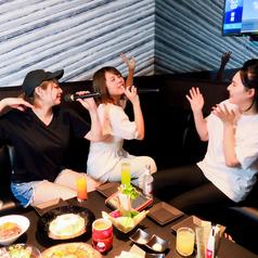スポーツバー B2 ビーツー 栄錦店の特集写真