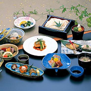 東京さぬき倶楽部 花樹海のおすすめ料理1
