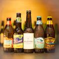 世界各国より厳選した極上ワルドビールを多数ご用意♪シェフがこだわりを持って取り寄せたビールを全20種類以上!値段もリーズナブルにご提供!それぞれの料理にぴったりな瓶ビールをご用意することも可能となっておりますので、お気軽にスタッフにお尋ね下さいませ♪