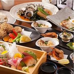 白金魚 プラチナフィッシュ くずし割烹 秋葉原UDX店のおすすめ料理1
