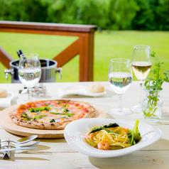 レストラン コリーナの写真