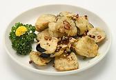 園 西安料理 刀削麺のおすすめ料理3