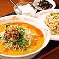 料理メニュー写真担担麺 (単品)