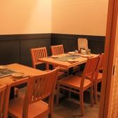 岐阜県のおいしいお酒とお料理 円相 くらうどの雰囲気2