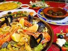 スペインバル&レストラン エル ムンド