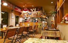 モンタカフェ MONTA CAFEの写真