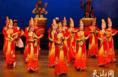 20名様以上の人数でご予約されるお客様には、お客様のご希望次第、ウイグルの民族音楽(踊り)を鑑賞いただくサービスをご提供致します。