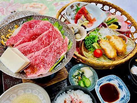 日本料理 かづみ野
